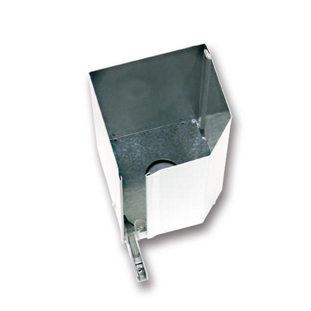 Caissons Compacts Aluminium - Image 1