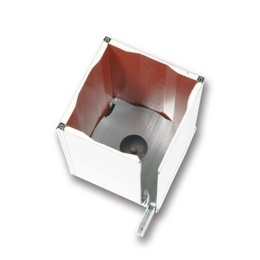 Caissons Compacts Aluminium - Image 2