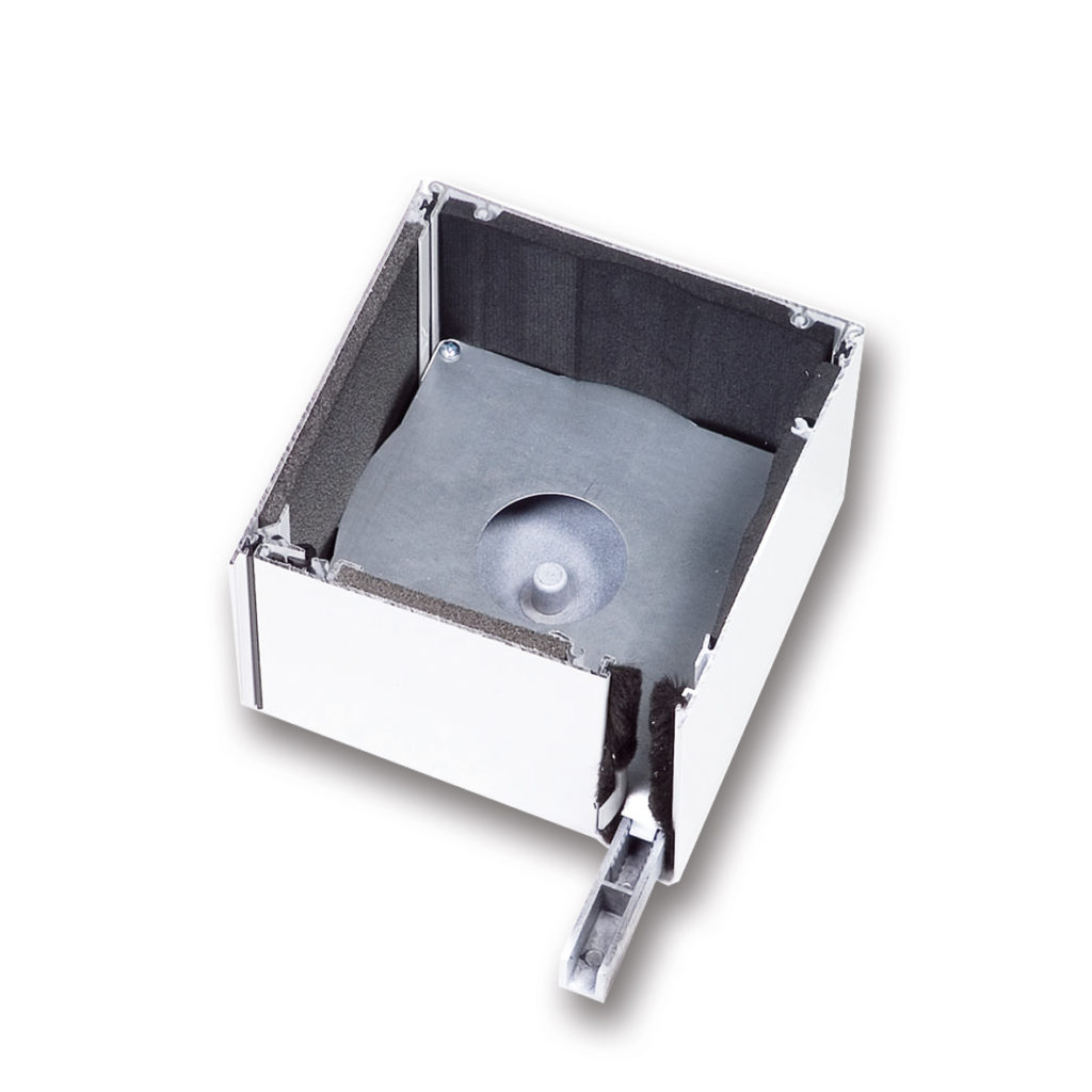 Caissons Compacts Aluminium - Image 3