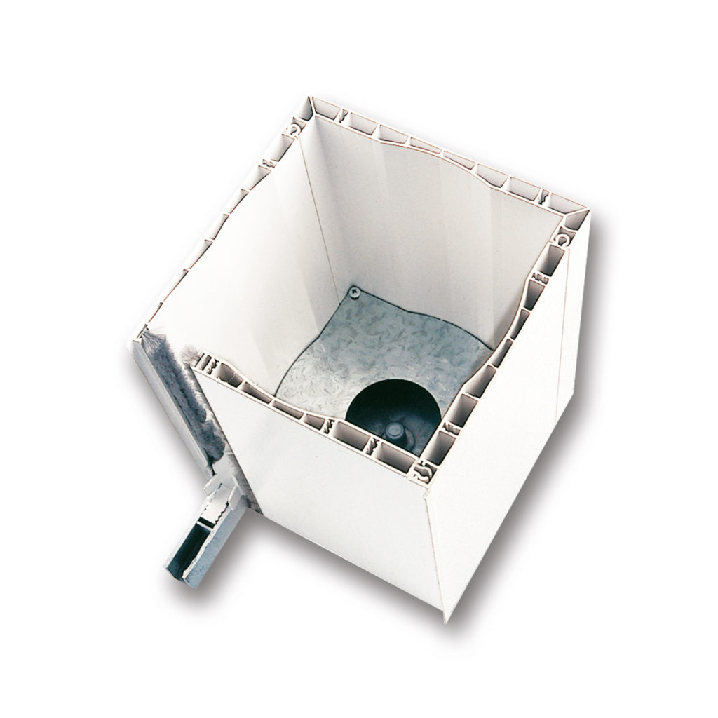 Caissons Compacts PVC - Image 1