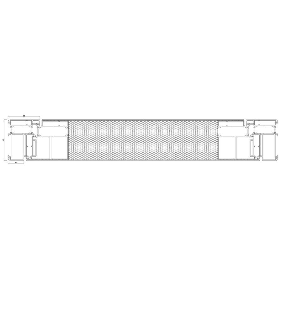 Porte M100 - Image 3