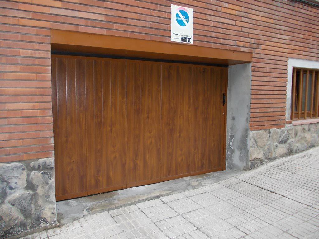 Portões Laterais - Imagem 2