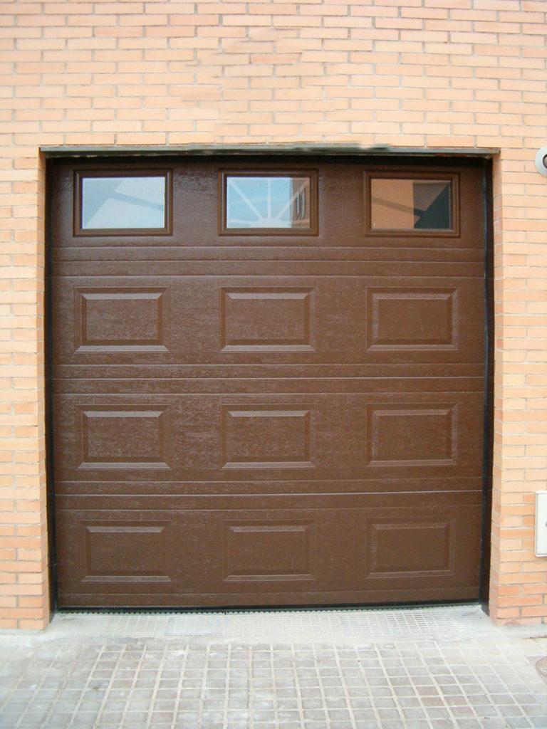 Portões Seccionados - Imagem 2