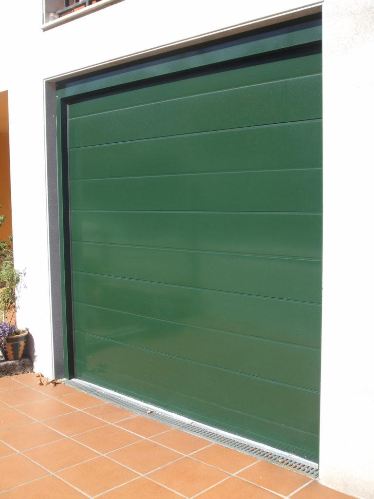 Portes Sectionnelles - Image 3