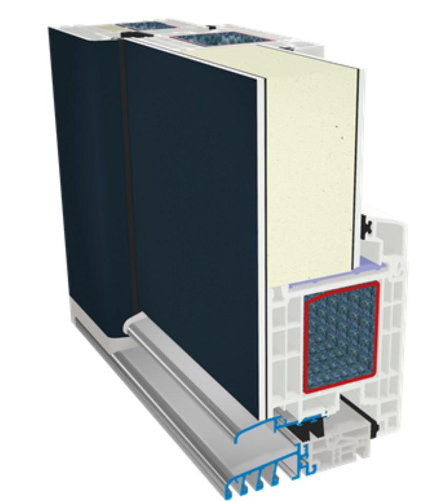 Porta 9000 - Imagem 1