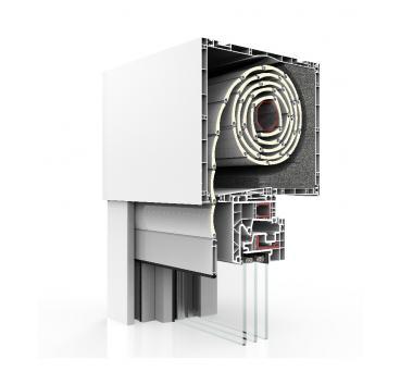 Estores/Caixas Compactas PVC - Imagem 2