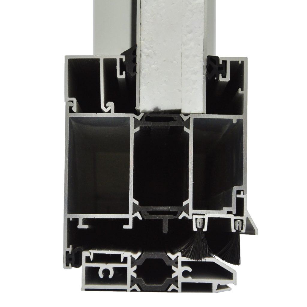 Porta AJi - Imagem 2