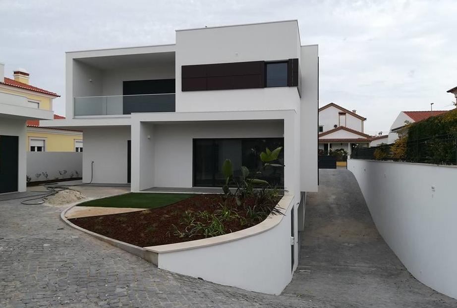 Moradia em Portugal - Imagem 3
