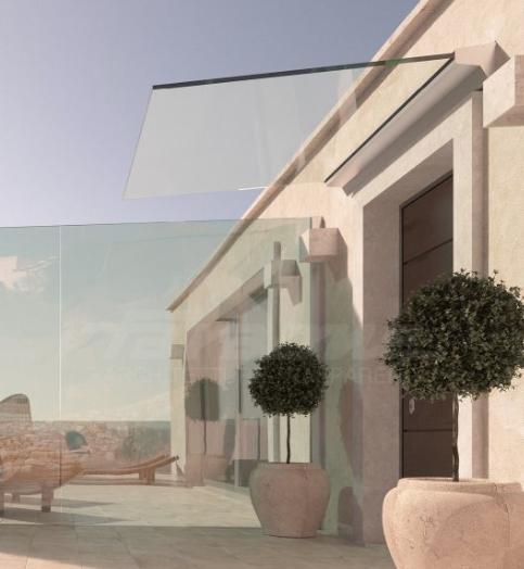 Couverture fenêtres et portes - Image 2
