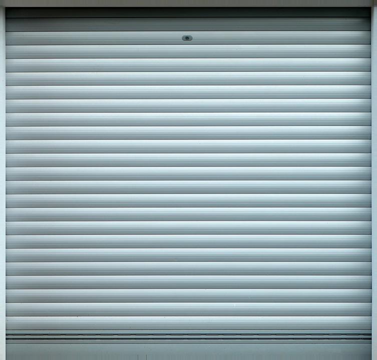 Portes de Garage Enroulables - Image 2