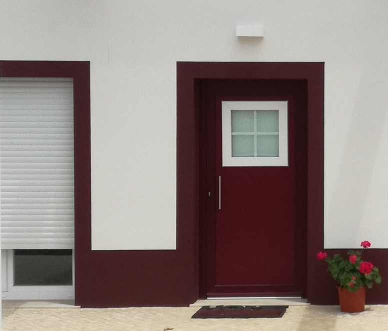 Porte A70 - Image 1