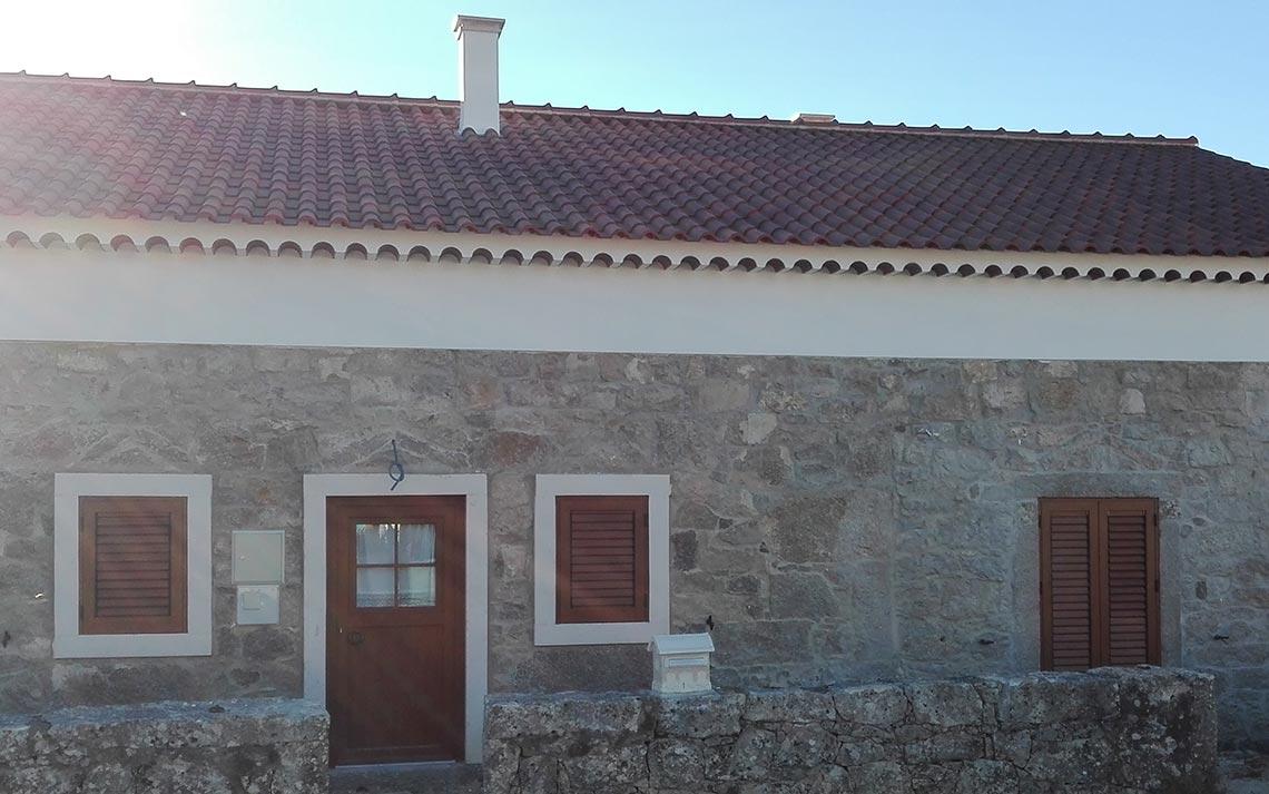 Moradia em Portugal - Imagem 1