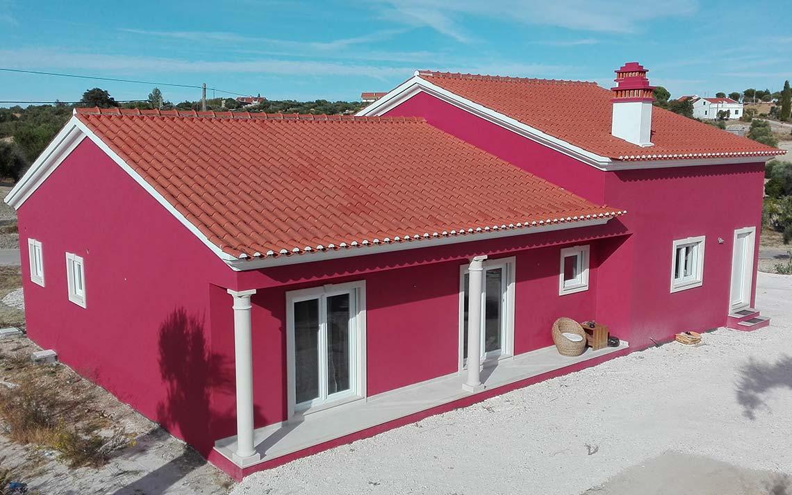Logement au Portugal - Image 1