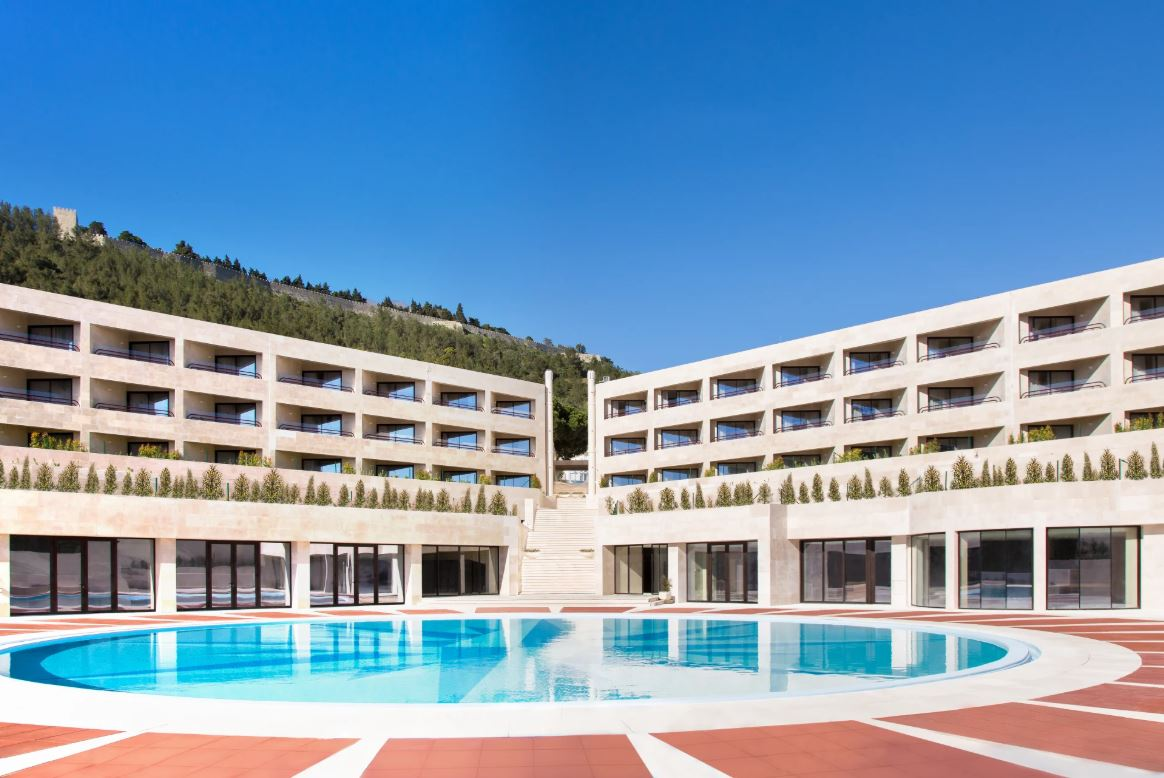 Ocean Sesimbra Hotel - Imagem 1