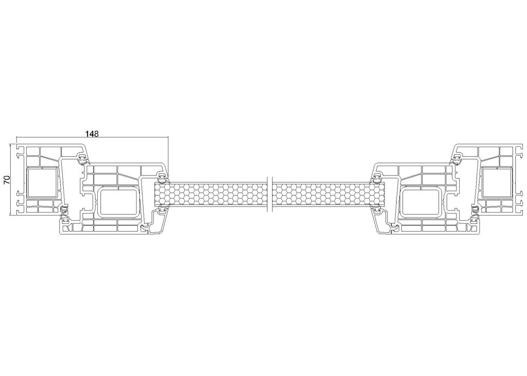 Porta A70 - Imagem 2